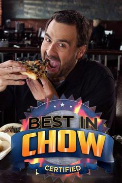 poster for Best in Chow