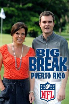 poster for Big Break NFL