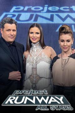 poster for Project Runway All Stars