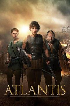 poster for Atlantis