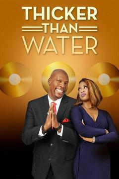 poster for Thicker Than Water