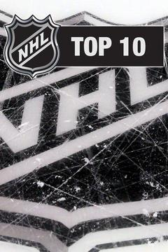 poster for NHL Top 10
