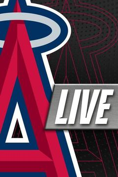poster for Angels Live Postgame