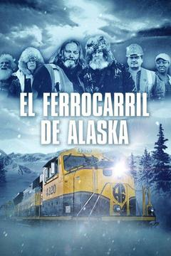 poster for Railroad Alaska