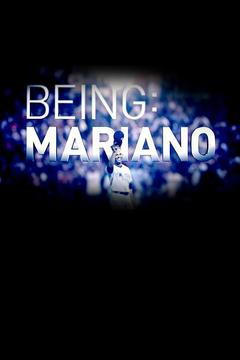 poster for Being: Mariano