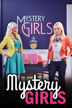 poster for Mystery Girls