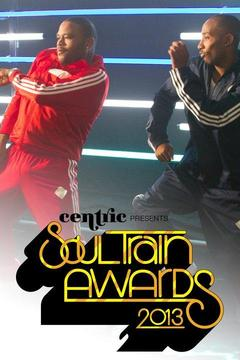 poster for 2013 Soul Train Awards