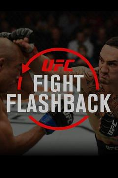 poster for UFC Fight Flashback