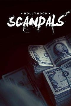 poster for Hollywood Scandals