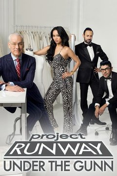 poster for Project Runway: Under the Gunn