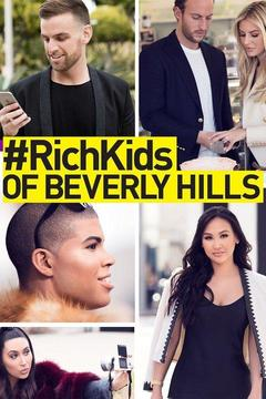 poster for Rich Kids of Beverly Hills