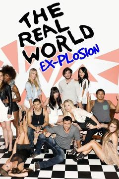 poster for The Real World: Ex-plosion