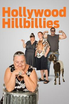 poster for Hollywood Hillbillies