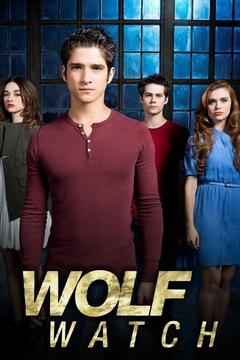 poster for Wolf Watch