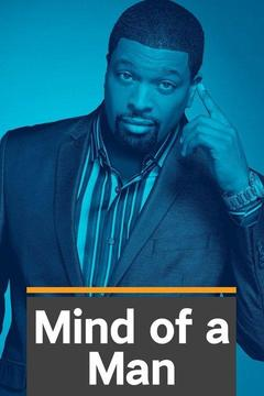 poster for Mind of a Man
