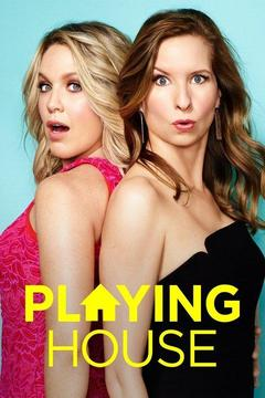 poster for Playing House
