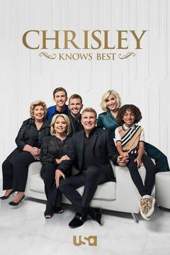 poster for Chrisley Knows Best