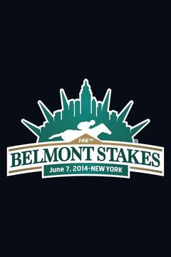 poster for 146th Belmont Stakes
