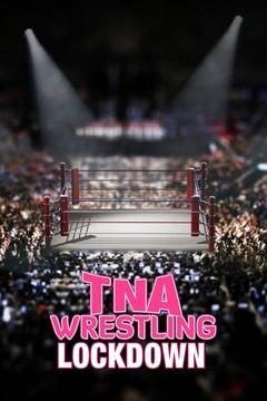 poster for TNA Wrestling: Lockdown