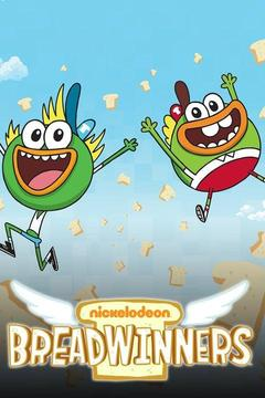 poster for Breadwinners