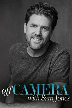 poster for Off Camera with Sam Jones