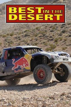 poster for Best in the Desert