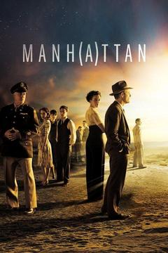 poster for Manhattan