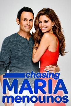 poster for Chasing Maria Menounos