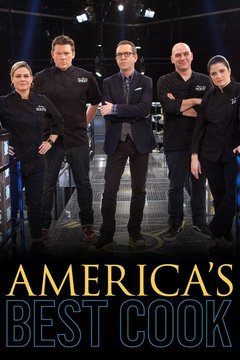 poster for America's Best Cook