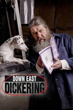 poster for Down East Dickering