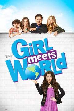 poster for Girl Meets World