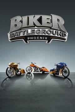 poster for Biker Battleground Phoenix
