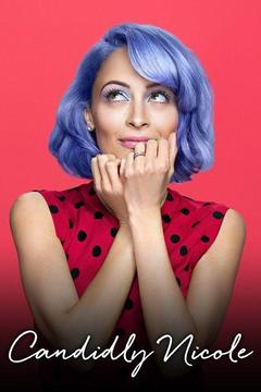 poster for Candidly Nicole