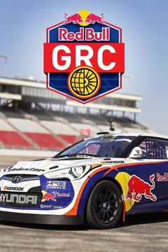 poster for Global Rallycross