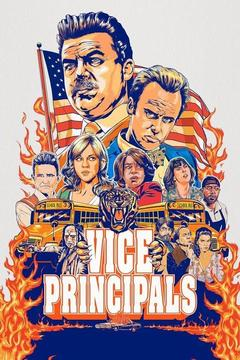 poster for Vice Principals