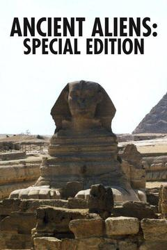 poster for Ancient Aliens: Special Edition