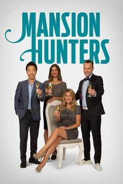 poster for Mansion Hunters