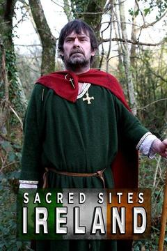 poster for Sacred Sites: Ireland
