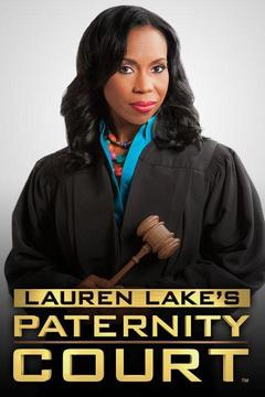 poster for Paternity Court