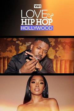 poster for Love & Hip Hop: Hollywood