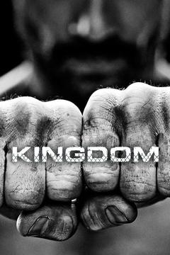 poster for Kingdom