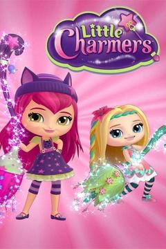 poster for Little Charmers