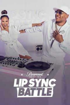 poster for Lip Sync Battle