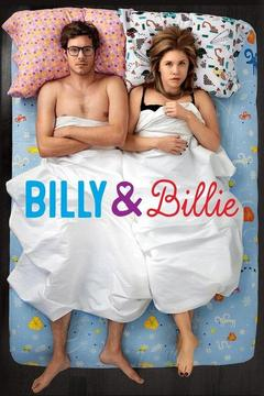 poster for Billy & Billie