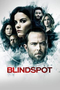 poster for Blindspot