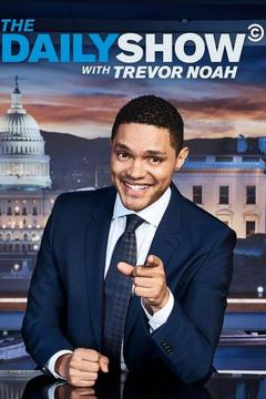 poster for The Daily Show With Jon Stewart