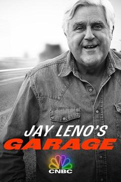 poster for Jay Leno's Garage