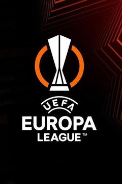 poster for UEFA Europa League Magazine
