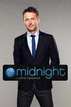 At Midnight With Chris Hardwick