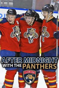 After Midnight with the Panthers